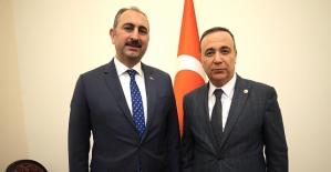 Milletvekili Osman Ören, Kapalı...