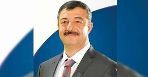 Şirvan Belediye Başkanı Necat Cellek'in Regaip Kandil Mesajı