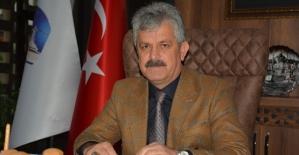 Tillo Belediye Başkanı İdham Aydın;...