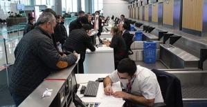 Seyahat İzin Belgesi e-Devlet'ten Alınabilecek
