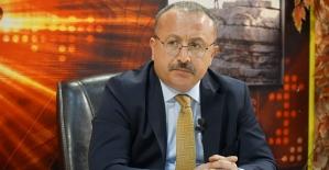 Vali Ali Fuat Atik 1 Aylık Maaşını...