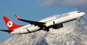 Türk Hava Yolları Yurt İçinde Yalnızca 14 Şehre Uçacak