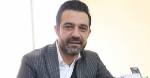 AK Parti İl Başkanı Olgaçtan...