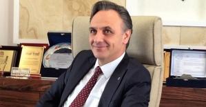 DİKA Genel Sekreteri Yılmaz Altındağ, Bir Aylık Maaşını Bağışladı