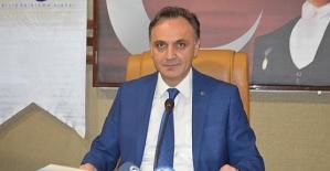 DİKA Genel Sekreteri Yılmaz Altındağ, Mardin Sanayi ve Teknoloji İl Müdürlüğüne Atandı