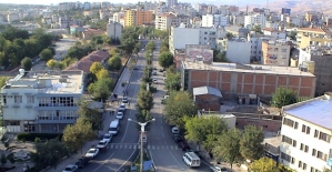 Siirt'te Çal Mahallesi Karantinaya Alındı