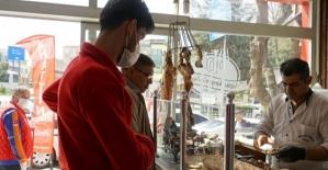 Siirt'te Koranavirüs Endişesi Büryan Tüketimini Artırdı