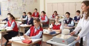 Siirt'te 8. ve 12'nci Sınıf Öğrencileri İçin 1 Haziran'da Okullar Başlayacak