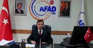 Ahmet Yıldız'ın Ramazan Bayramı Mesajı