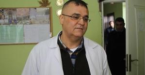 Dr. Durmuş Ali Şahin, Alzheimer ve Demans...