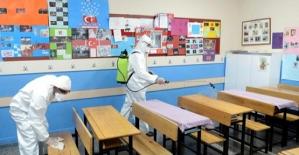 Okullar 1 Haziran'da Açılacak; 8. ve 12. Sınıf Öğrencileri Gidecek
