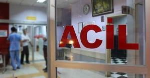 Özel Hastanelerin Acil Servisleri Sokağa Çıkma Yasağında Açık Olacak