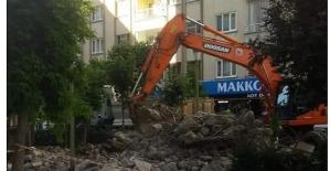 Siirt Belediyesinin Tramvay Projesi...