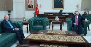 TFF Başkanı Nihat Özdemir Liglerin Geleceğiyle İlgili Kararı Yarın Açıklayacak