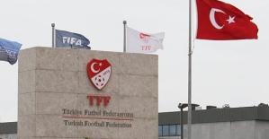 TFF, Bölgesel Amatör Ligin 18 Temmuz'da Başlayacağını Duyurdu