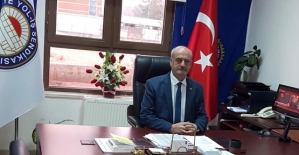 Türk İş İşçi Sendikaları Konfederasyon...