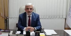 bSiirt İl Müftüsü Vehap Kapıcıoğlu.../b
