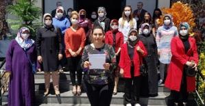 AK Parti Kadın Kolları Sokak Hayvanları...