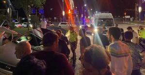 Siirt#039;te Trafik Kazası: 2 Ölü:...