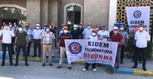 Türk-İşten 'Kıdem Tazminatı...