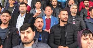 AK Parti Merkez İlçe Başkanı Geyik,...