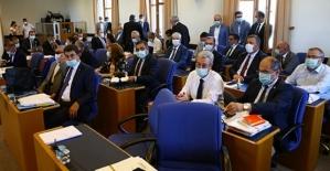 Barolara İlişkin Kanun Teklifi TBMM Adalet Komisyonunda Kabul Edildi