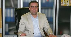 Burak Kayra'dan Kurban Bayramı Mesajı