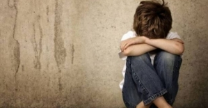 Çocuklar Güvenlik Birimlerine En Çok Mağdur Olarak Geldi
