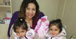Dr. Emine Ufuk Büyükkaya'dan  İkiz Gebelikte Tehlikeli 6 Yanlış!