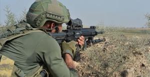İçişleri Bakanlığı: Siirt'te 2 Terörist Etkisiz Hale Getirildi