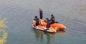 Botan Çayında Yüzerken Kalbi Duran...