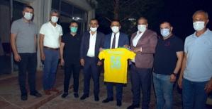 Siirt Özel İdarespor#039;un Geleceği...