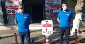 Siirt'te İlk Kez Özel Hastanede Ücretsiz Vale Hizmeti Veriliyor