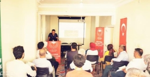Tarımsal Yenilik Projeleri Tanıtım Toplantısı Düzenlendi