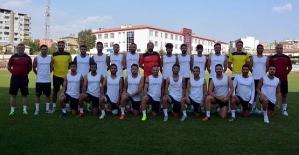 Siirt İl Özel İdare Spor-Karbel Karaköprü Belediye Spor Maçı Ertelendi