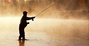 Siirt Tarım ve Orman il Müdürlüğünden Amatör Balıkçılara Duyurulur