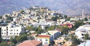 Şirvan İlçe Merkezi ve İlçeye Bağlı 2 Köy ve 1 Mezra Karantina'ya Alındı