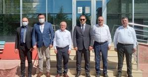 Şirvan'a Halk Kütüphanesi Yapılacak