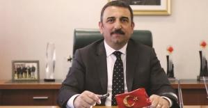 Vali Osman Hacıbektaşoğlu#039;nun...