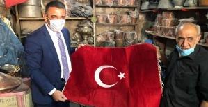 Vali Osman Hacıbektaşoğlu,Bakırcı...
