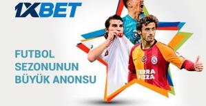 Türkiyede Yeni Futbol Sezonunda...