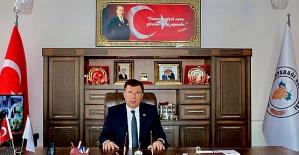 Atabağı Belde Belediye Başkanı Tayyar Lale'nin 29 Ekim Mesajı