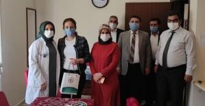 Baykan'da Kadın Kooperatifi Kuruluş İşlemleri Başladı