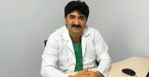 Dr. Ahyed Barik, Kalça Kireçlenmesi ve Erken Teşhisin Önemi Hakkında Bilgi Verdi