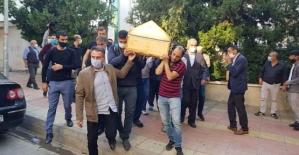 Duayen Gazeteci Metin Arıtürk Dualarla...