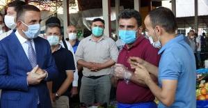 İçişleri Bakanlığı'nın Koronavirüs Genelgesine Göre 7 Gün Sürecek Denetimler Bugün Başlıyor