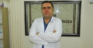Nöroloji Uzmanı Atilla Erkuzu, Siirt...