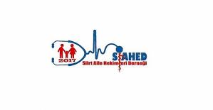 Siirt Aile Hekimleri Derneğinden Sorumluluğa Davet