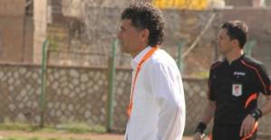 Teknik Direktör Seyithan Özdaş, 52 Orduspor Maçını Değerlendirdi