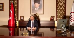 Vali Osman Hacıbektasoğlu,3 Gün...